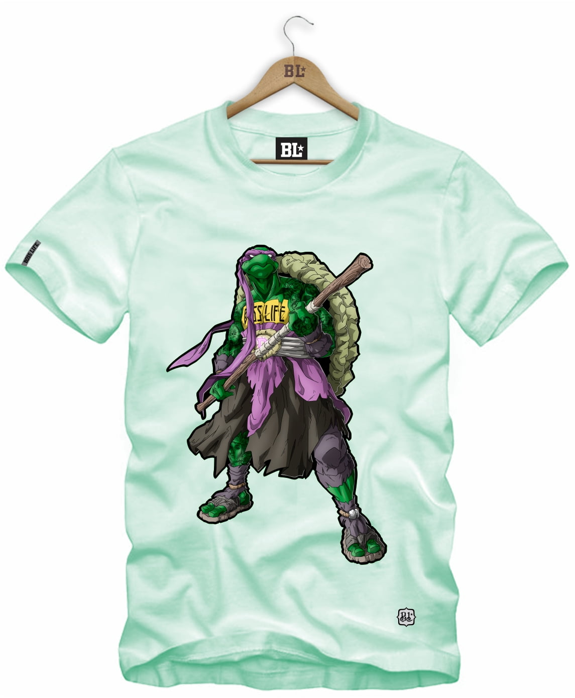 CAMISETA DONATELLO P AO GG5