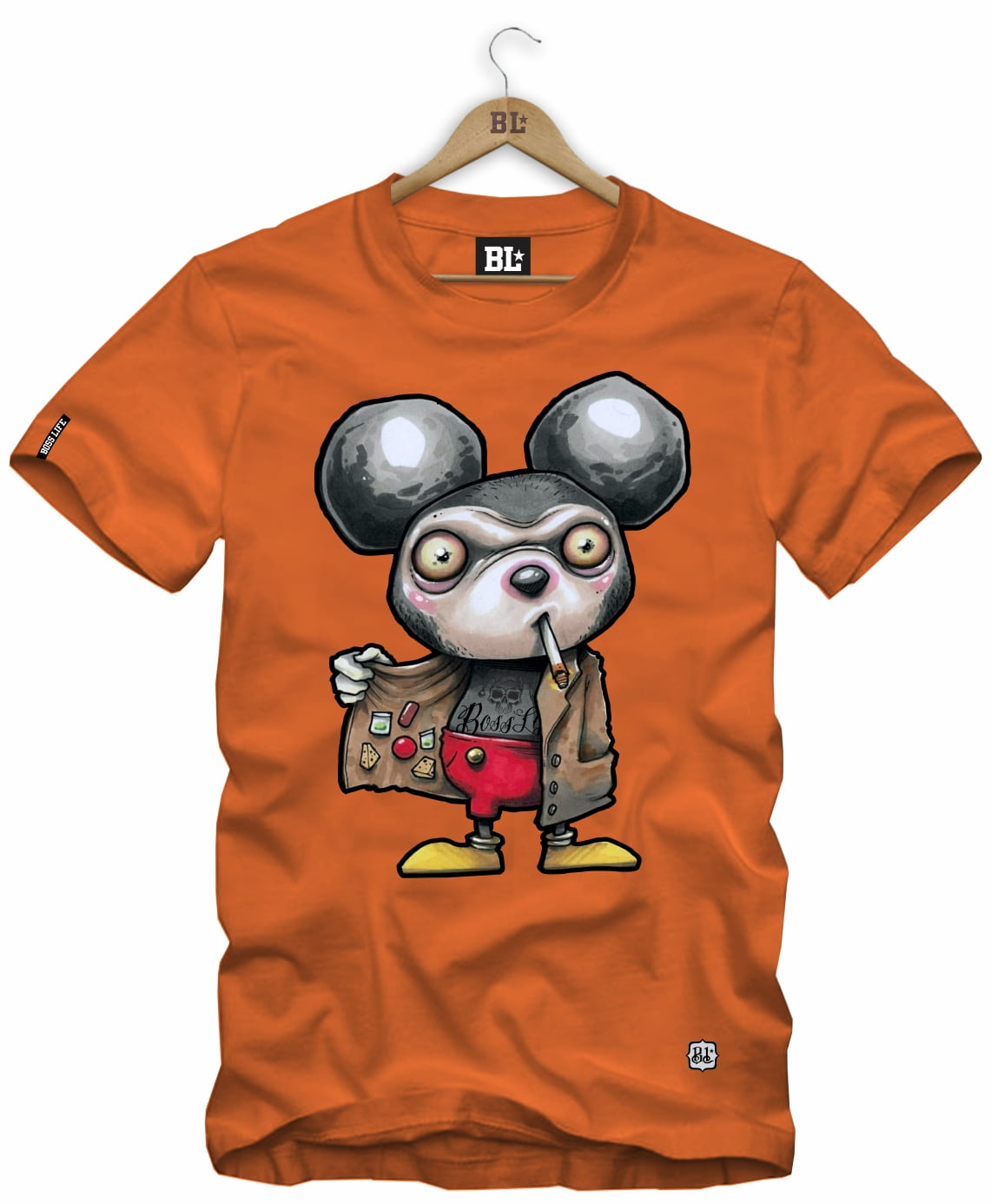 CAMISETA DEALER P AO GG5