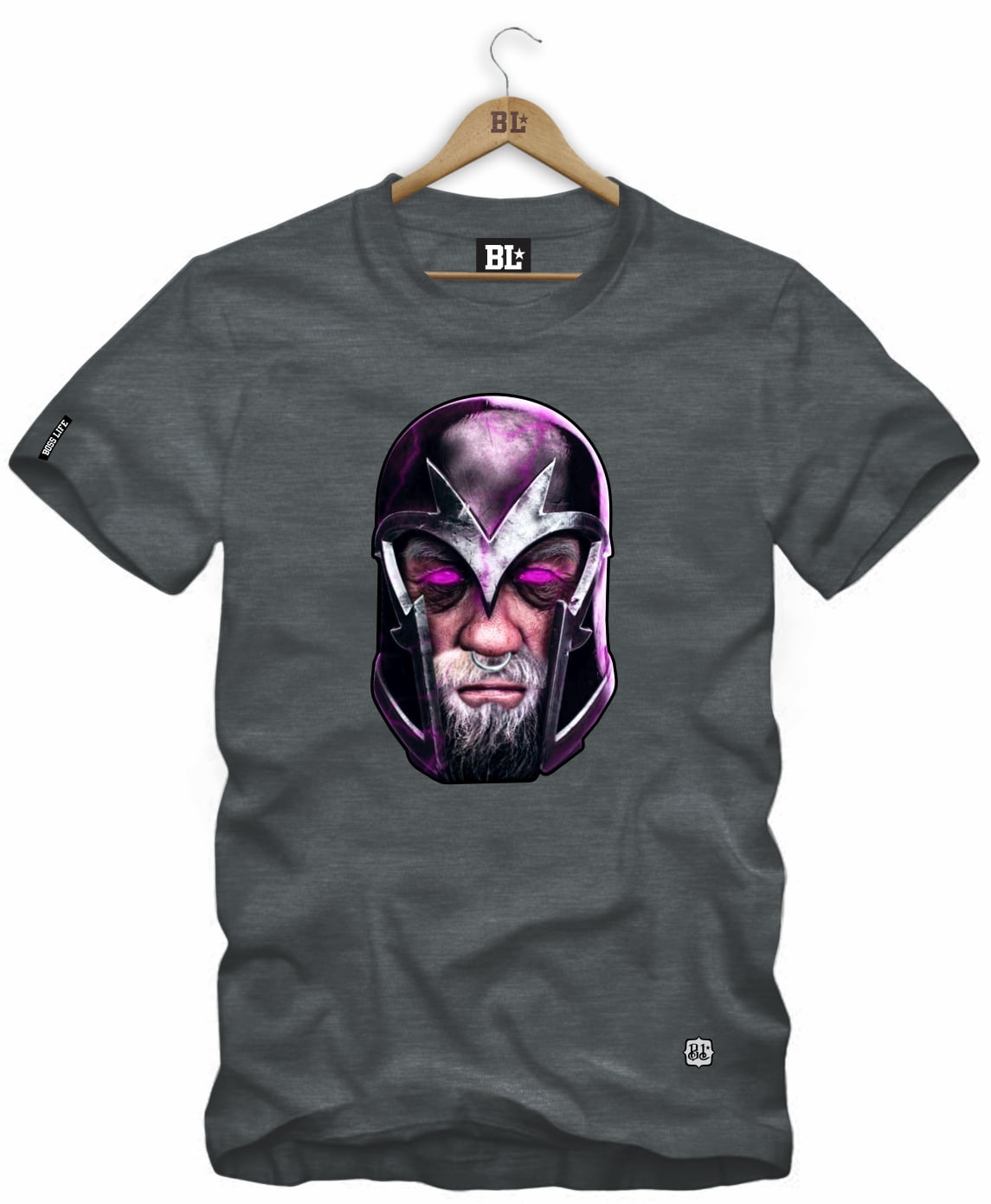 CAMISETA IRON BOSS P AO GG5
