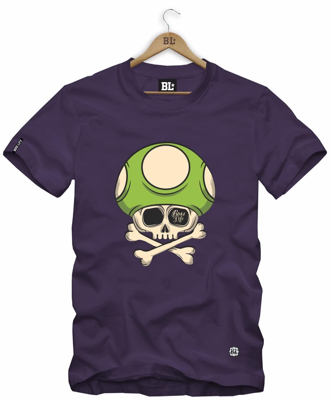 Camiseta Toad Bad P ao GG4