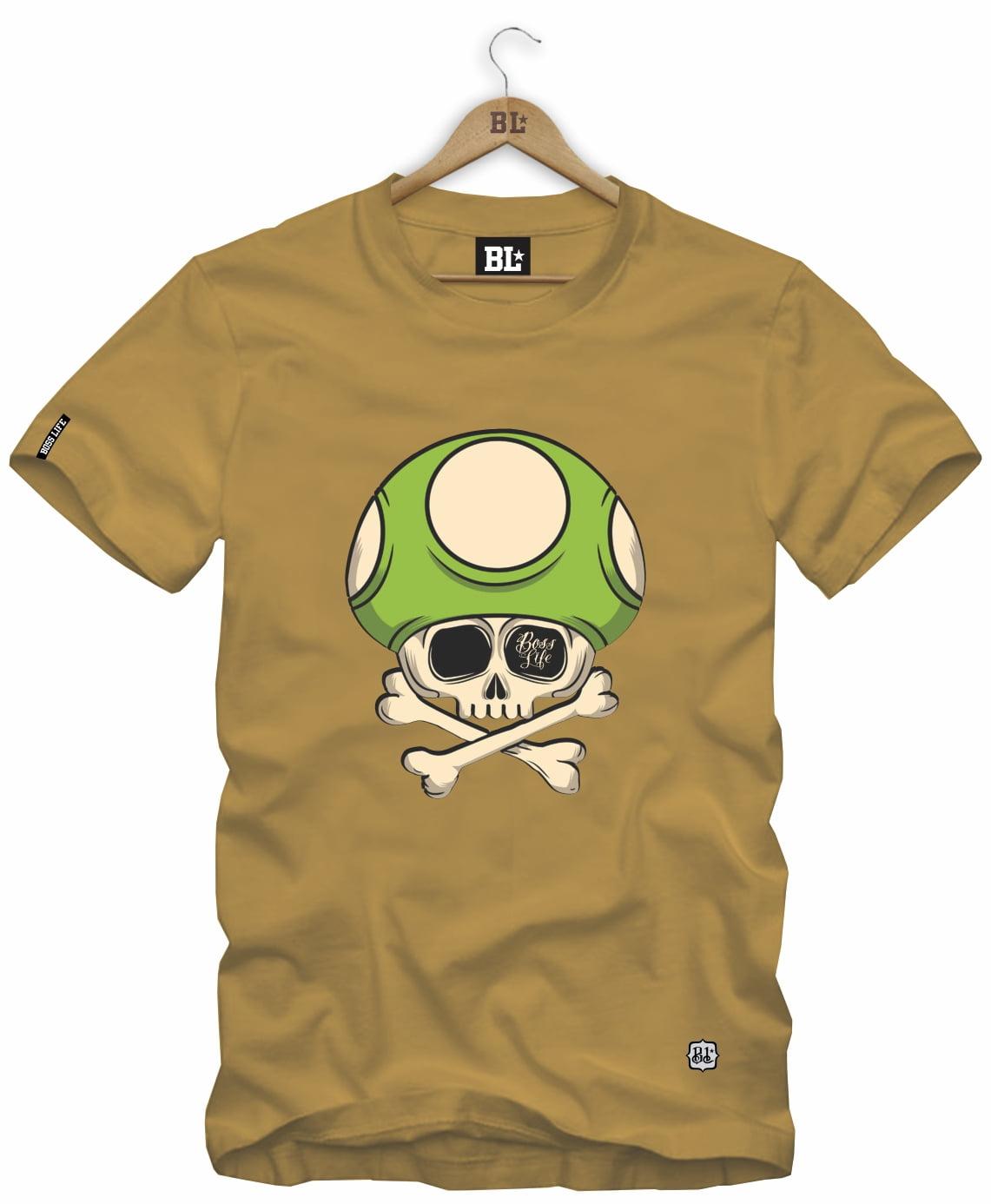 Camiseta Toad Bad P ao GG5