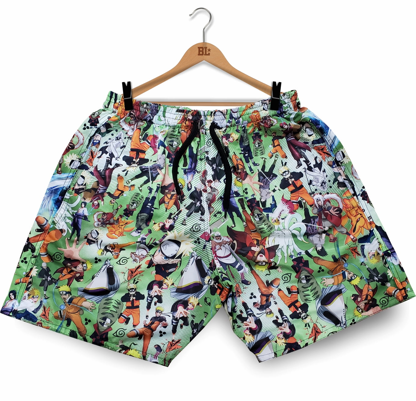 Swim Short Naruto BM2019
