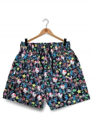Swim Shorts MARIO
