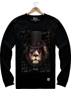 CAMISETA MANGA LION 2