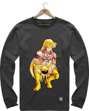 Camiseta Manga Longa Shaka
