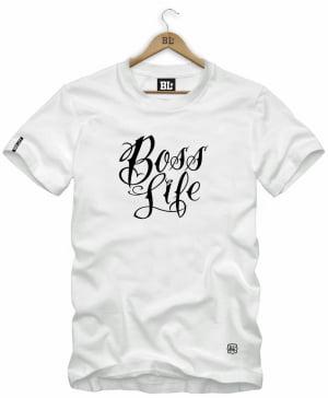 Camiseta Boss Life P ao GG5