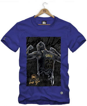 CAMISETA JAMES PANTERA P AO GG5