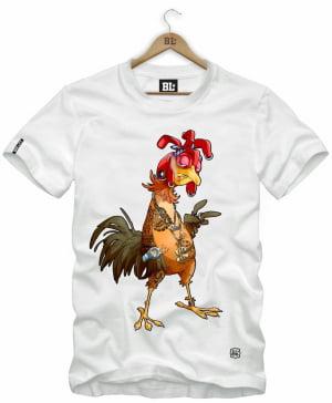 Camiseta João Frango P AO GG5