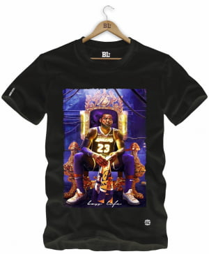 CAMISETA KING JAMES 2 P AO GG5