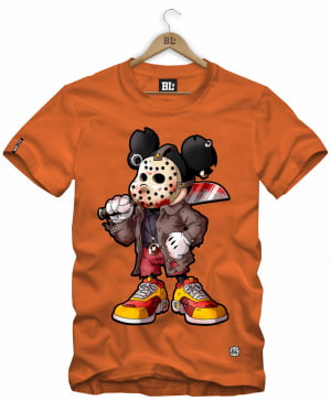 CAMISETA MICKEY JASON P AO GG5