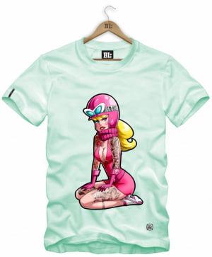 Camiseta Penelope P ao GG5