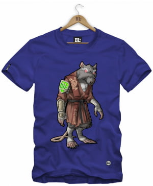 CAMISETA SPLINTER P AO GG5