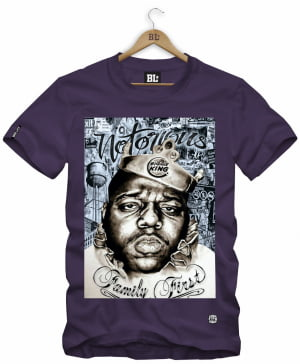 CAMISETA BIG P AO GG5