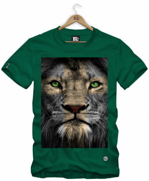 CAMISETA LION CROSS P AO GG5