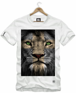 CAMISETA LION CROSS P AO GG5