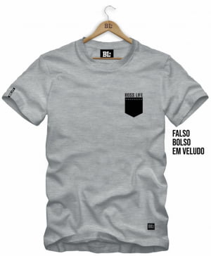 CAMISETA POCKET P AO GG5