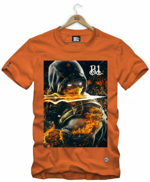 CAMISETA SCORPION P AO GG5