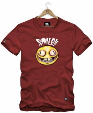 CAMISETA SMILE P AO GG5
