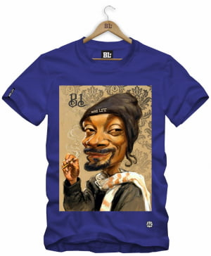 CAMISETA SNOOP2 P AO GG5