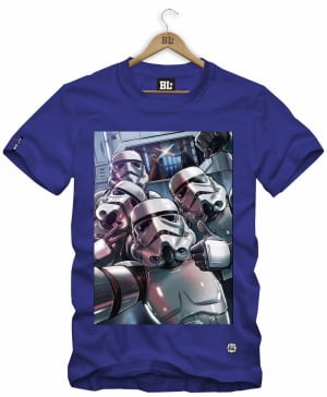 CAMISETA TROOPER P AO GG5