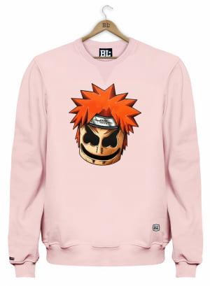 Blusão Moletom Naruto