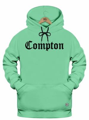 Canguru Moletom Astronauta Compton