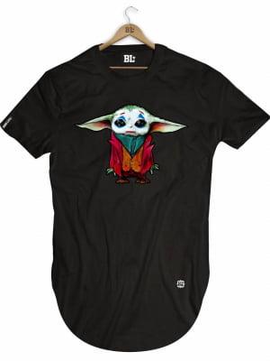 Camiseta Longline baby