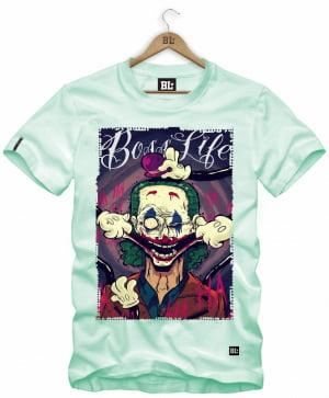 Camiseta Joker P ao GG4