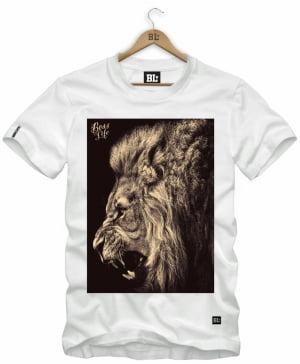 Camiseta Lion P ao GG5
