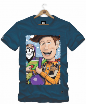 Camiseta Toy P ao GG4