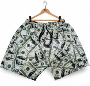 Kit Swim Shorts 3 peças de R$240 por R$187