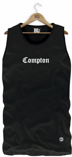 REGATA COMPTON