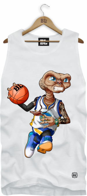 REGATA E.T BASKET