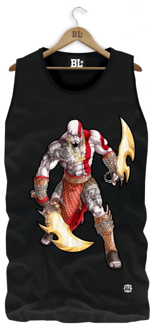REGATA KRATOS