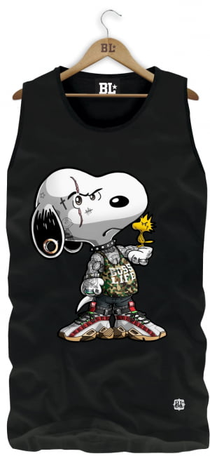 REGATA SNOOPY