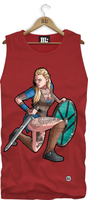 REGATA LAGERTHA